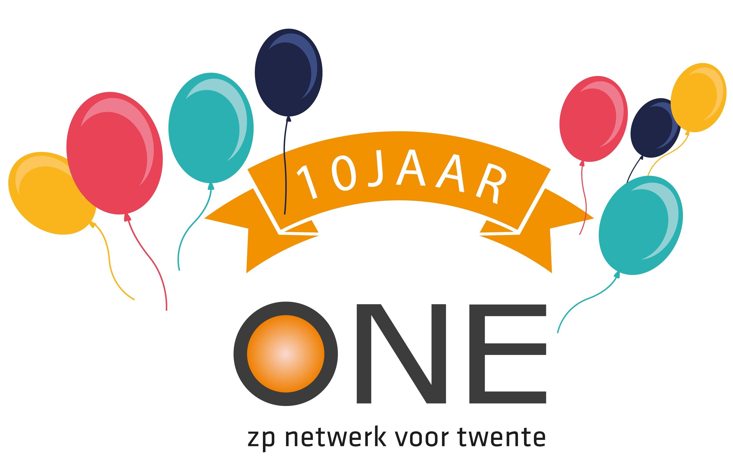 10-jaar-one