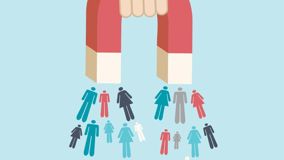 Digitale training 'Hoe kom ik aan nieuwe klanten?'