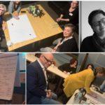 Deel 1: ONE Twente maakt een online magazine