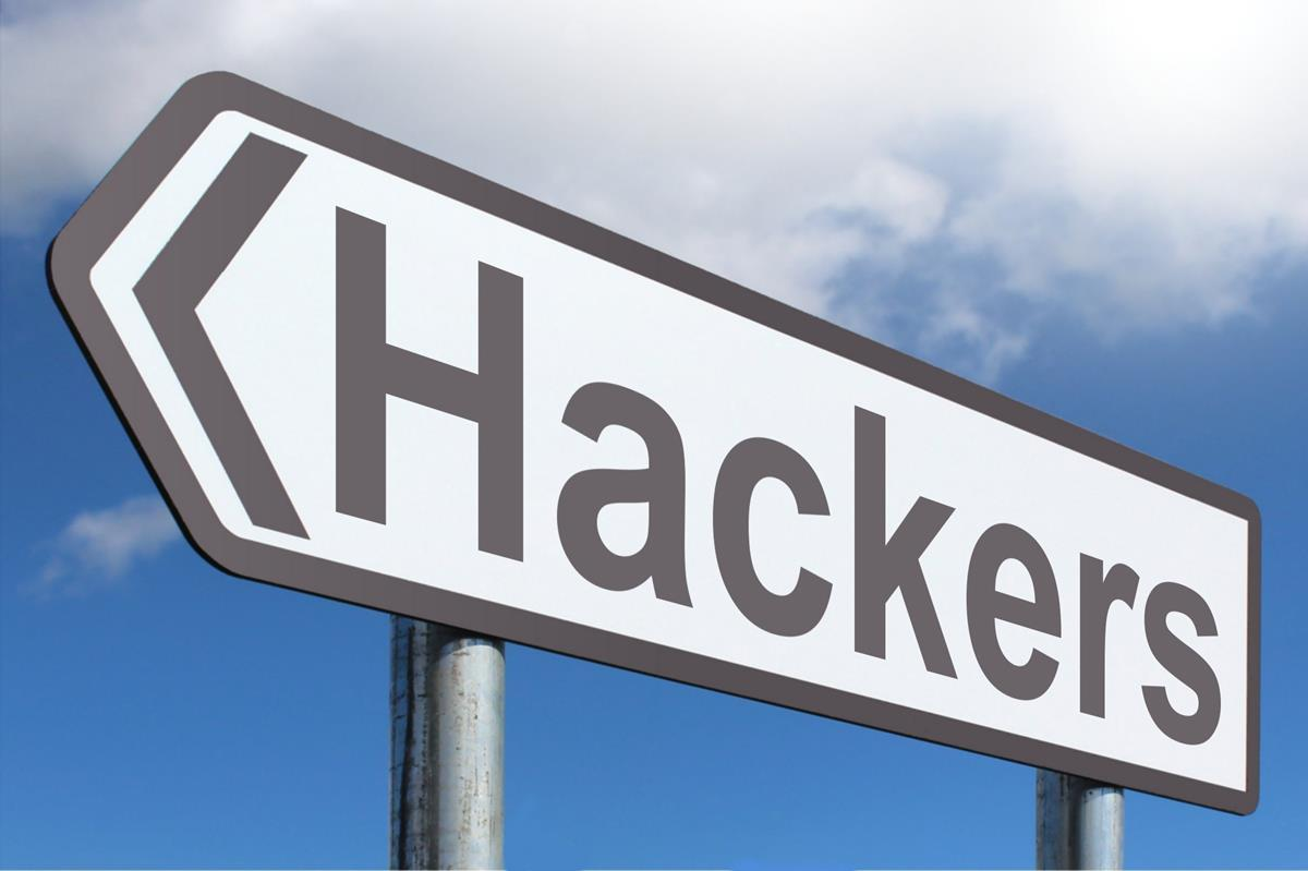 Laat je niet hack maken