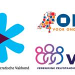 ONL, AVV en VZN sluiten uniek sociaal akkoord